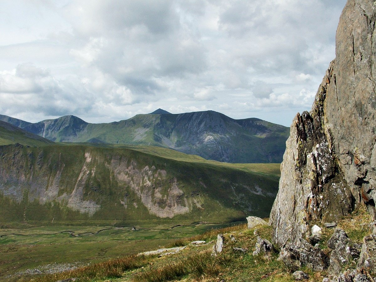 Best Walking Routes In The Carneddau