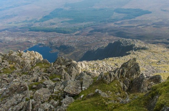 Campsites in Snowdonia For Hillwalkers