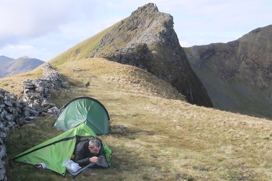 2 u2013 Hooped Bivvy Tent (Nemo GOGO EX u2013 1000g) Bought on eBay as a novelty item as itu0027s an inflatable tent but one Iu0027ve slowly fallen in love with. & My Wild Camping Tents.... A Confession and a Justification - Mud ...