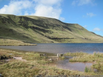 Best Hill Walks in Brecon Beacons National Park