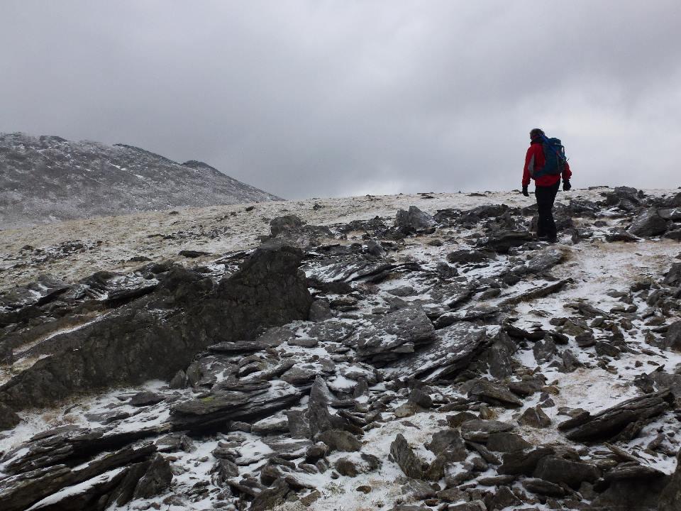 Snugpak Softie Chrysalis Winter Sleeping Bag Review Mud