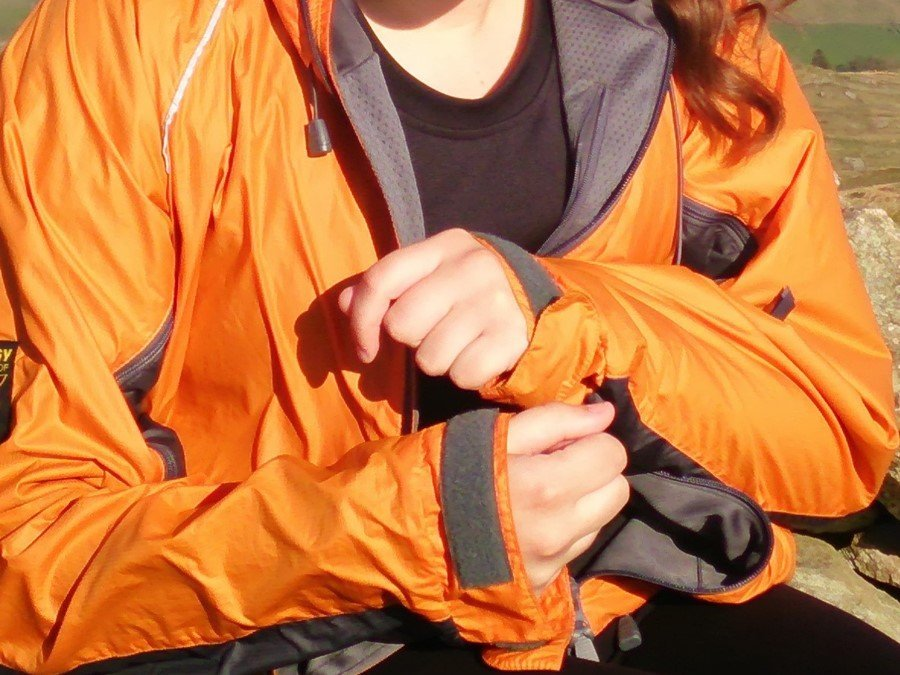 Paramo Quito Jacket Review