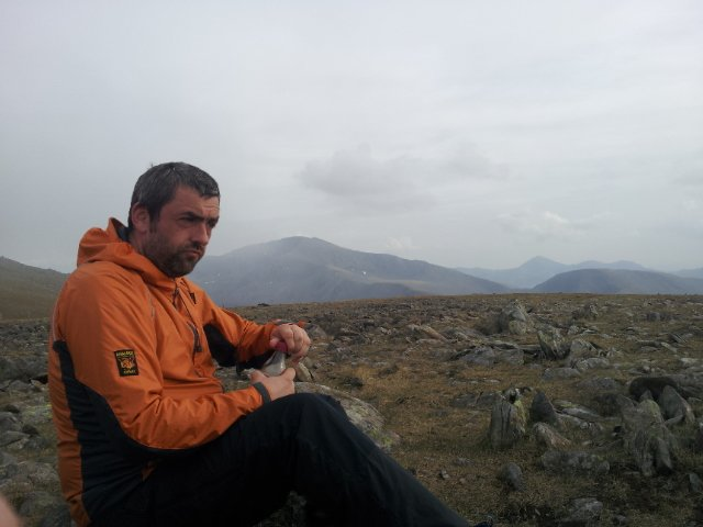 Thanks to +tryfan williams for the pic