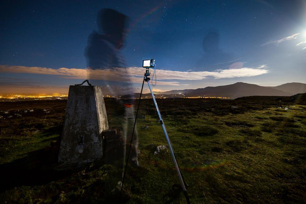 Best Dark Sky Locations in North Snowdonia | Outdoor Photography