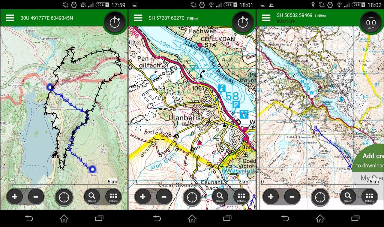 viewranger_mapping