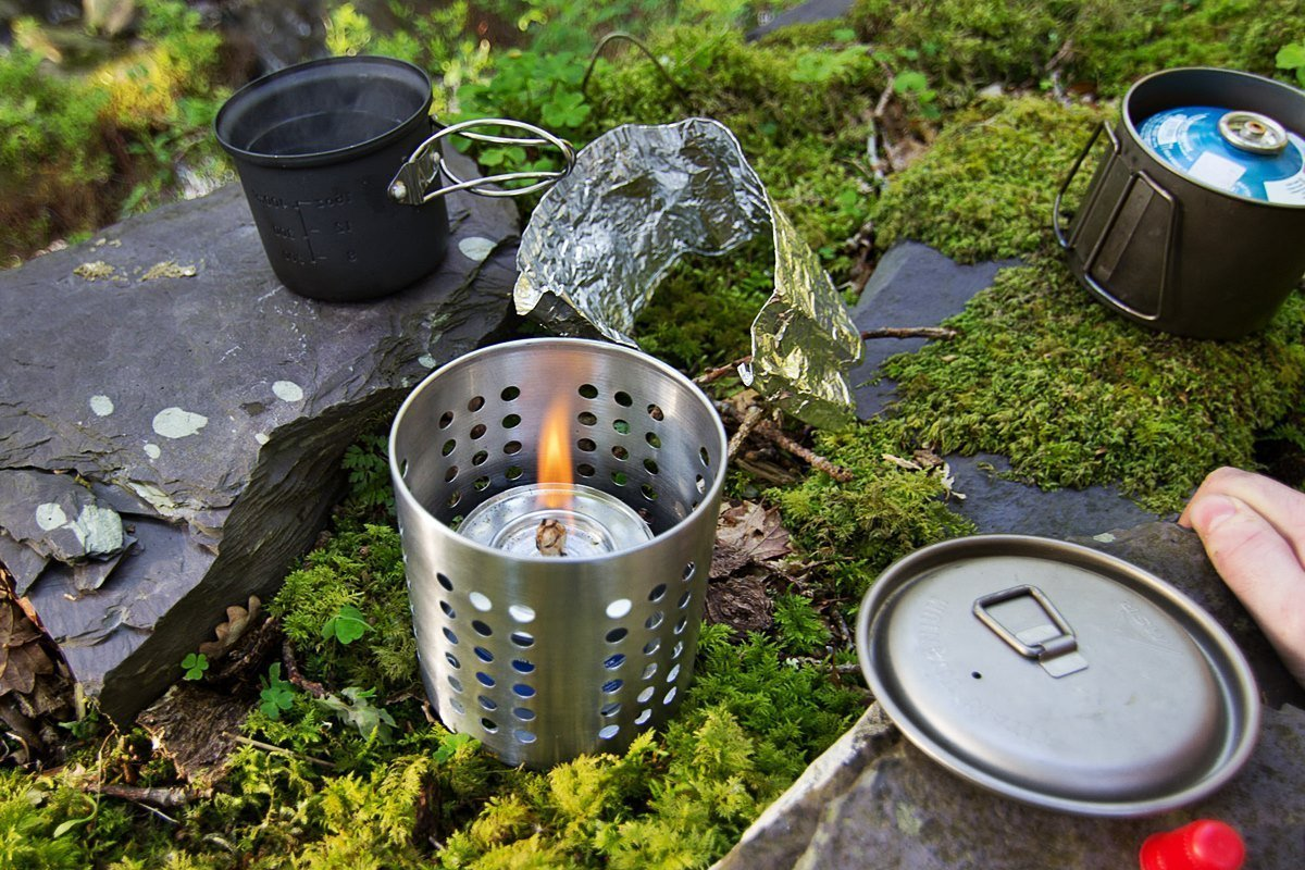 Wild Camping Articles And Tutorials Mud And Routes