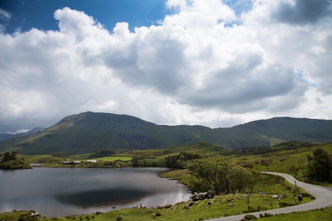 Llynnau Cregennen Waymarked Trail