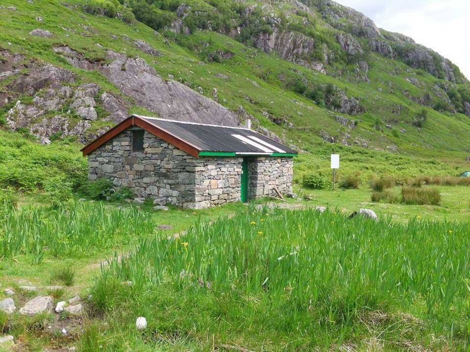 Sourlies Bothy