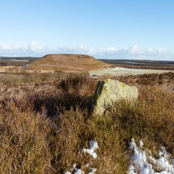 Final view of Blakey Topping
