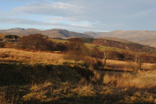 The Snowdonia Way