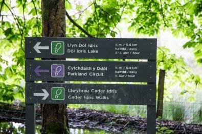 Cader Idris Minffordd Path