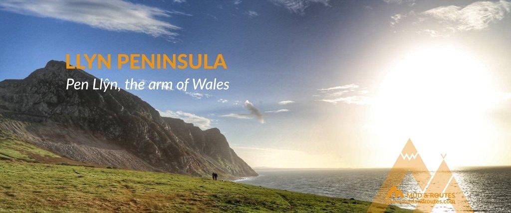 Llyn peninsula walks