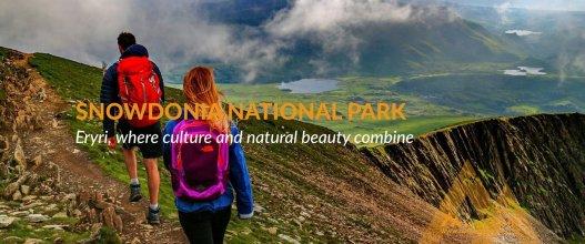 Walks-in-Snowdonia