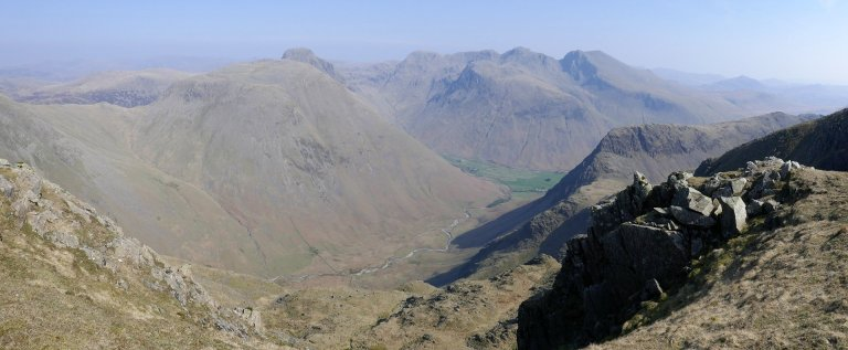 09 - Wasdale Head