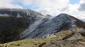 3 Skiddaw - The Highest Mountains In England - The Top 25
