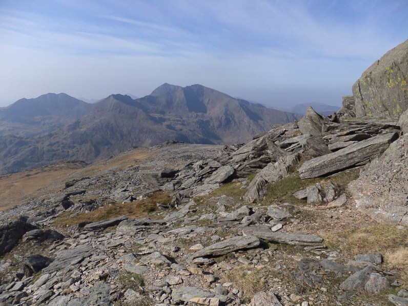 Glyderau from Pen y Pass 2 (25 of 54)