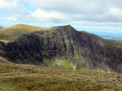 Walk The Coledale Round