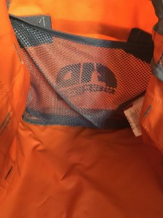 Vango Force 10 Caldera 80L Duffle Review 012-010
