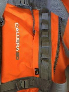 Vango Force 10 Caldera 80L Duffle Review 013-011
