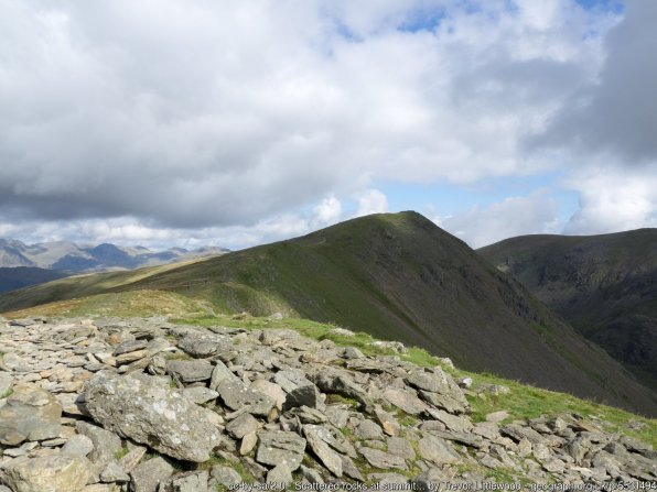 Coniston Old Man Circular Walk From Coniston