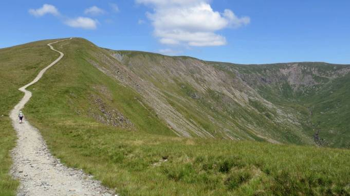 High Street from Kentmere