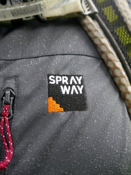 Sprayway Men's Palmer jacket