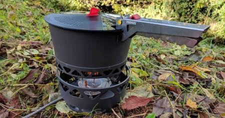 Primus Primetech Stove Set Review