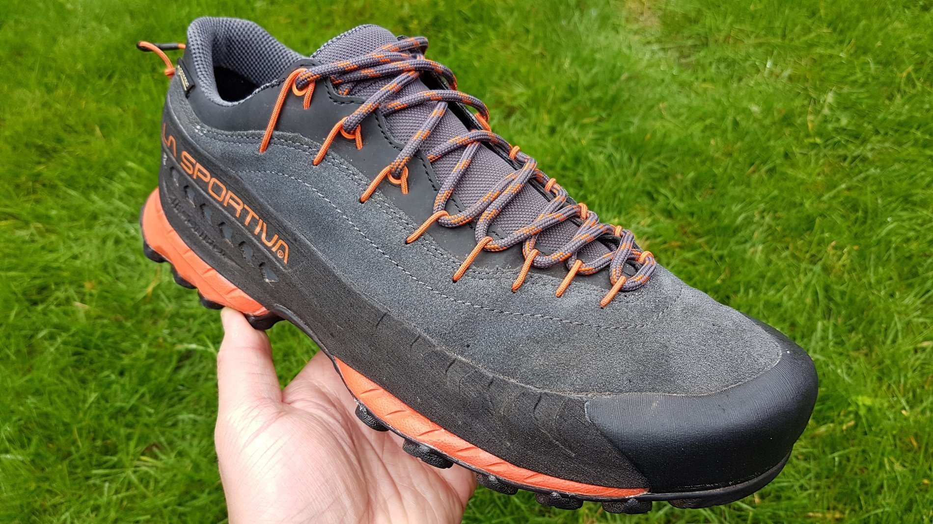 2b7603f000e La Sportiva TX4 GTX Approach Shoes Review | Walking Boot and Shoes ...