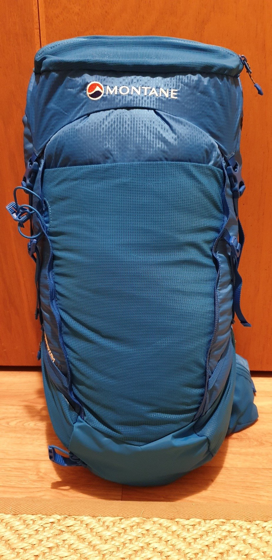 502834c96b1 Montane Trailblazer 30 Rucksack Review
