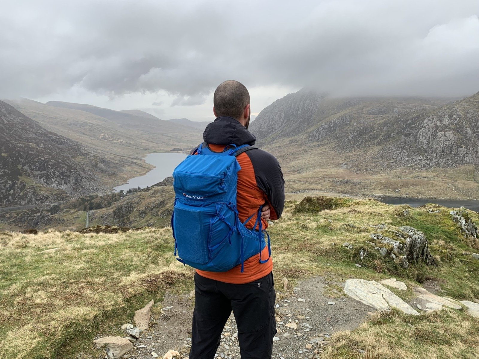 Montane Trailblazer 30 Rucksack Review