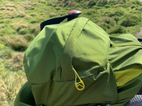 Lowe Alpine Altus 52-57 Pack Review17