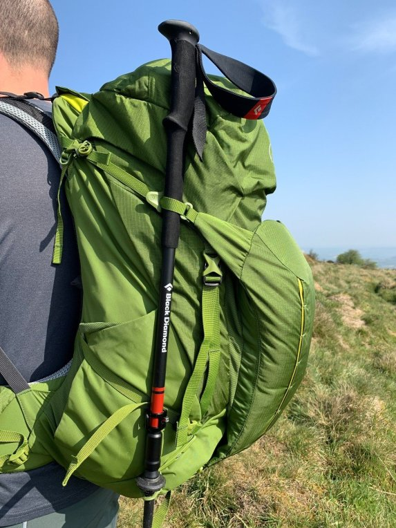 Lowe Alpine Altus 52-57 Pack Review9