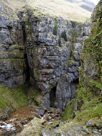 Gordale Scar & Malham Cove Walking Route