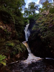 TheUllswater Way -Pooley Bridge to Aira Force