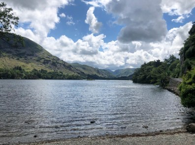 TheUllswater Way -Aira Force to Glenridding