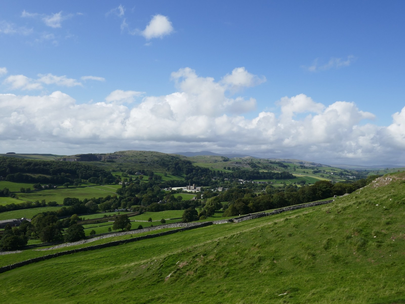 Walk to Catrigg Force & Attermire Scar
