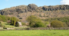 Esk View, Eskdale Cottage