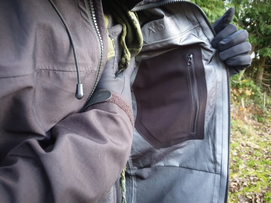 Ferox Apalone Jacket Review11