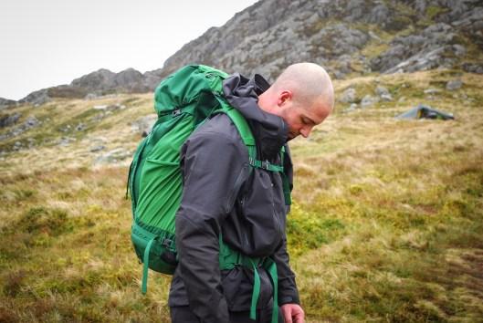 Ferox Apalone Jacket Review