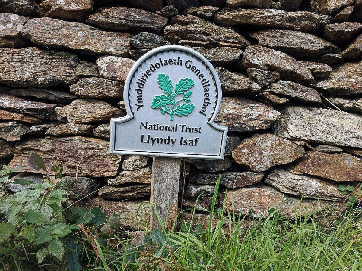Llyn Dinas Easy Family Walk