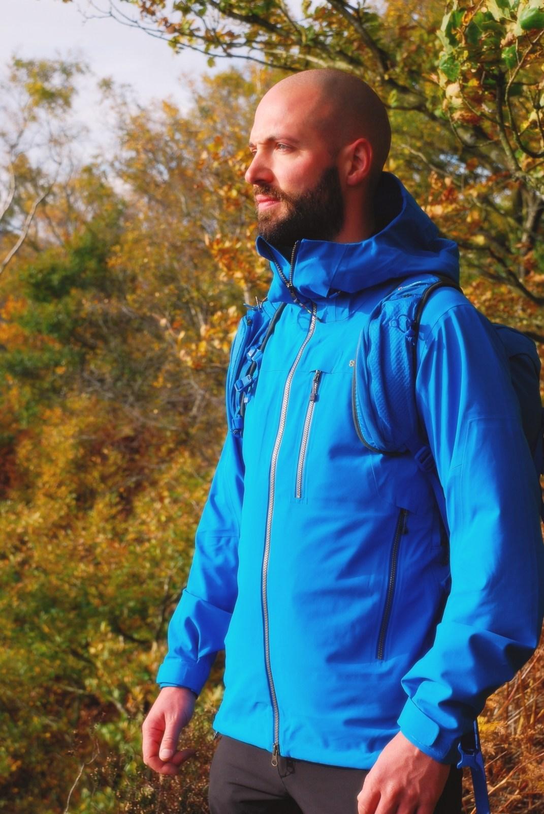 Sherpa Makalu Jacket Review