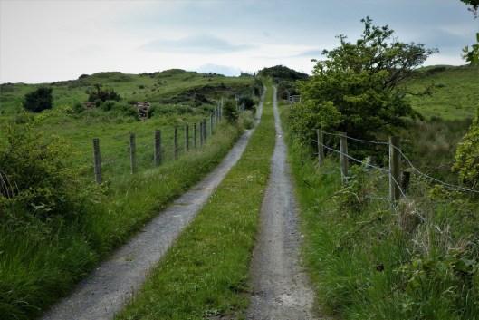 18.2 Walk up Cratlieve - Dromara Hills