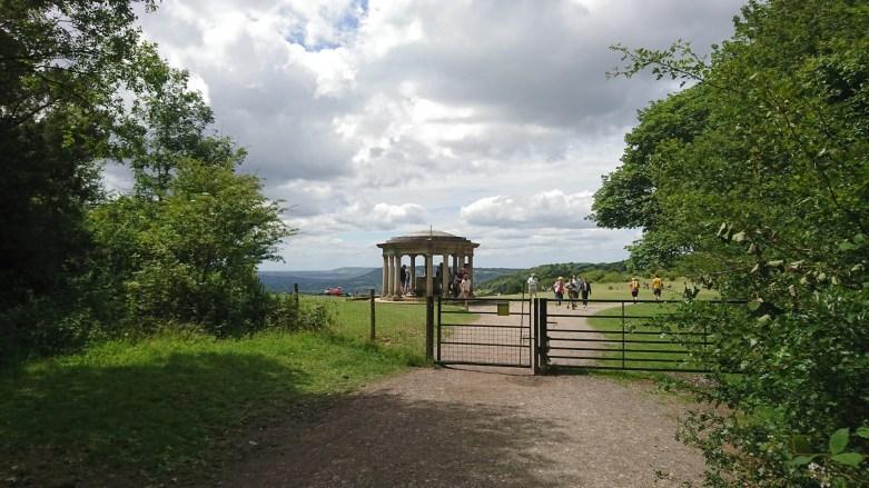 The Inglis Memorial