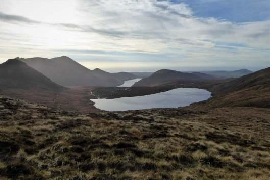 2.1 Lough Shannagh Meelmore Ridge Circular