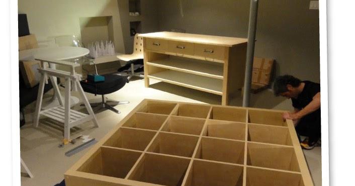 mudanza con montaje de muebles de ikea mudanzas