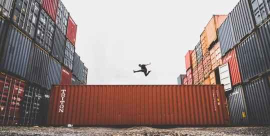 Mudanzas internacionales en Molina de Segura hacia el extranjero