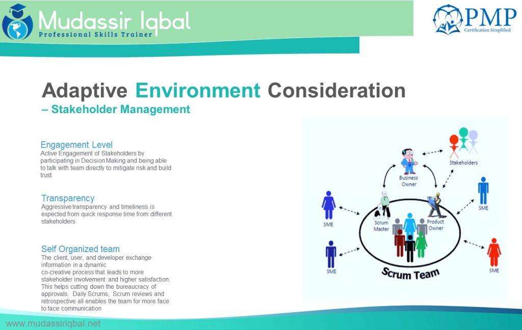 Stakeholder Management – PMP Certification Simplified! (PMBOK V6)