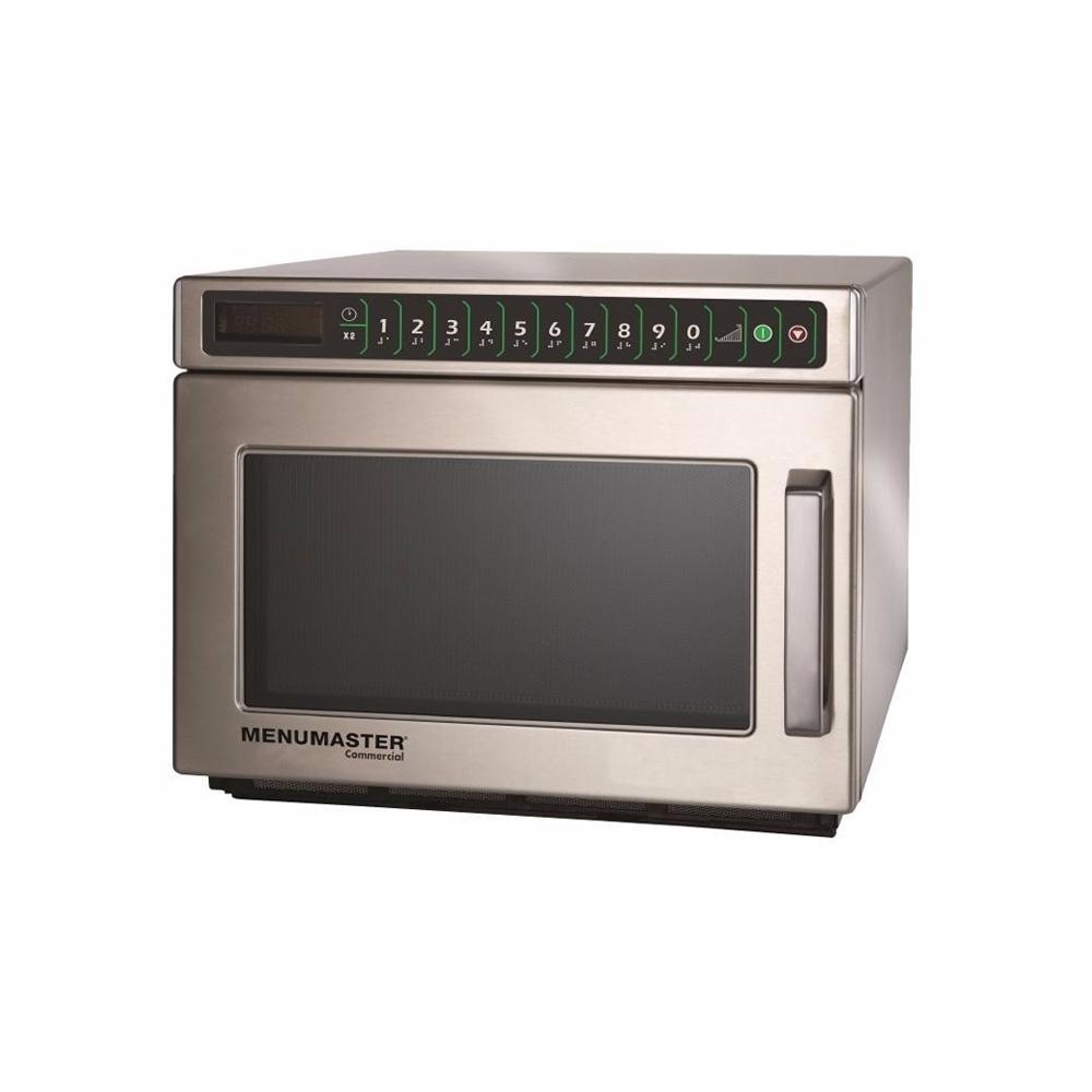 menumaster dec18e2 commercial microwave oven