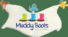 Muddy Boots Pre-School Logo