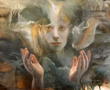 Mindfulness – Listen To The Lost Painting   Muddy Colors